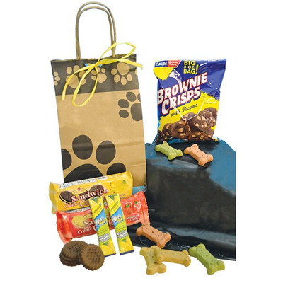 Best Friends Snack Sack -Welcome Gifts