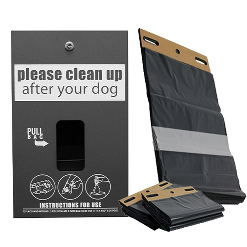 ONEpul® Header Bag Dispenser
