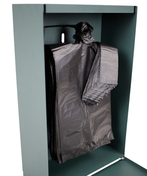 EZ-Tie Hanging Bag -case of 2000
