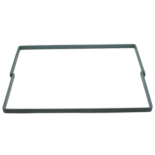 LINER CLAMPS -square solid can