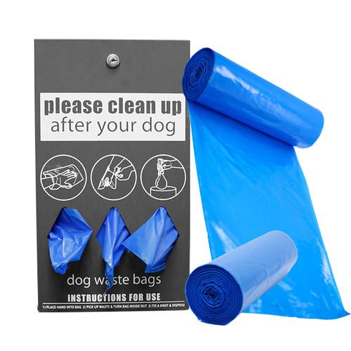 LARGE DOG Roll Bag Dispenser