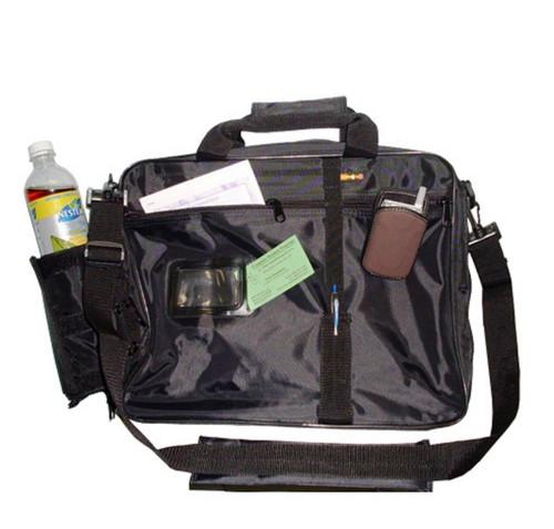 Black Folder Gig-Bag.