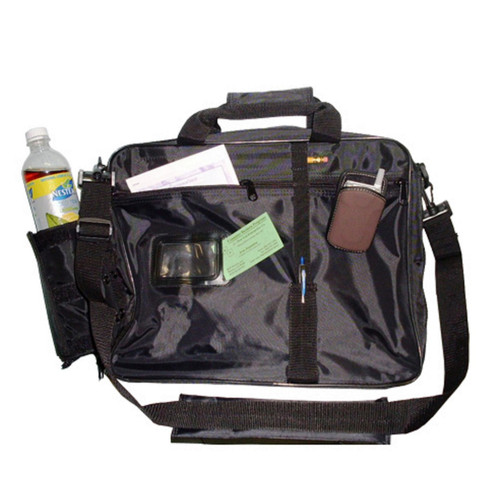 Black Gig-Bag for all your event needs. Store all your items for any Performance. New Price $10.00/ea.