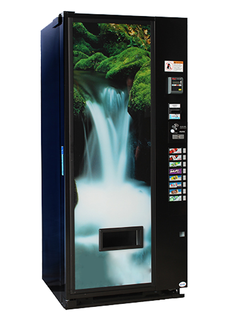New Vendo 621 Soda Machine