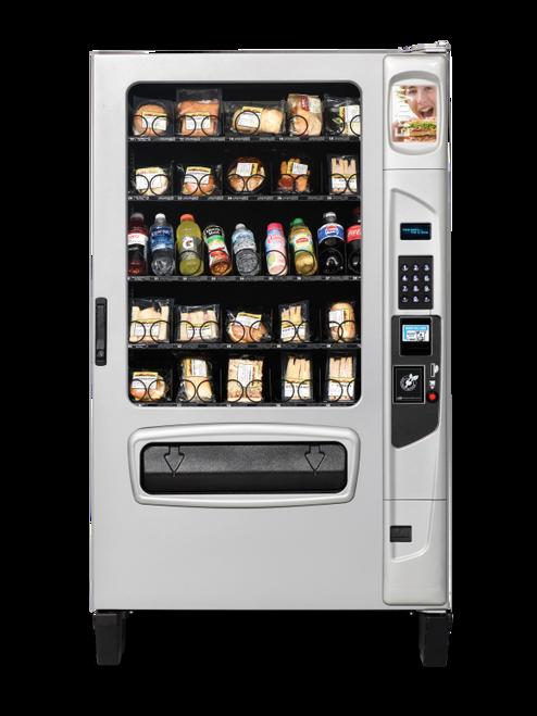 New USI Alpine VT5000 Elevator Combo Machine