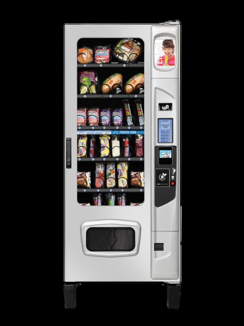 New USI Alpine Combi 3000 Frozen Food Machine