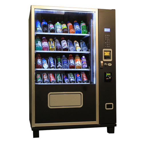 New G Series G432 Soda Machine