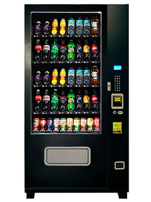 New G Series G540 Elevator Soda Machine