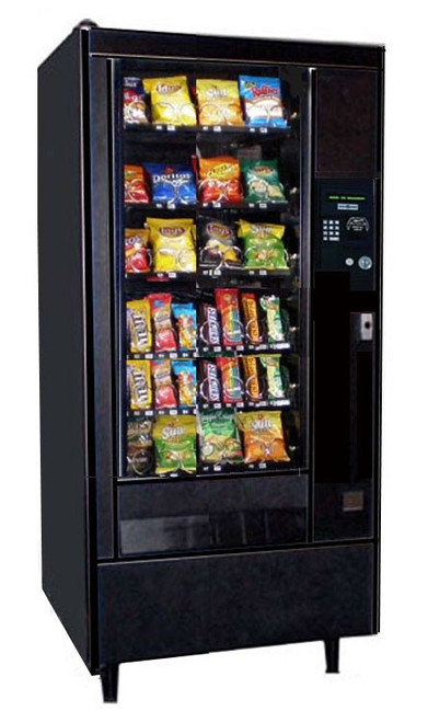 Refurbished AP 121 Snack Machine