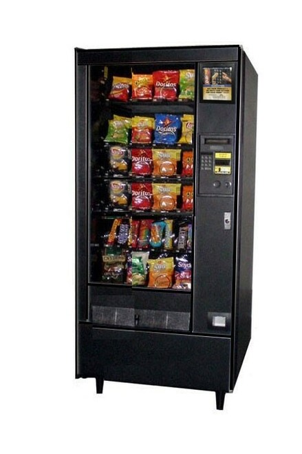 Refurbished AP 932 Snack Machine