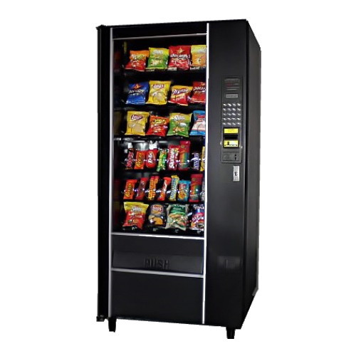 Refurbished AP LCM2 Snack Machine