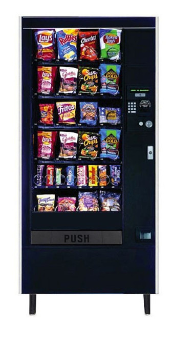 Refurbished AP 931 Snack Machine