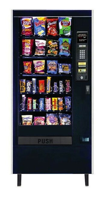 Refurbished AP Studio 2 Snack Machine
