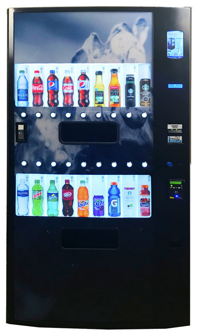 New Seaga Prosper Beverage Machine