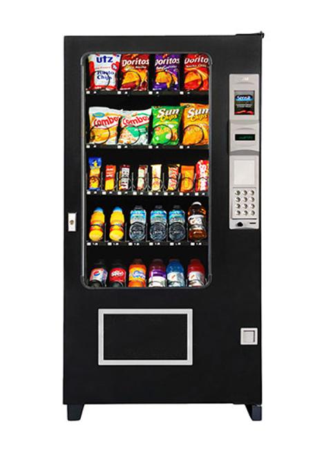 New AMS 35 Combo Machine