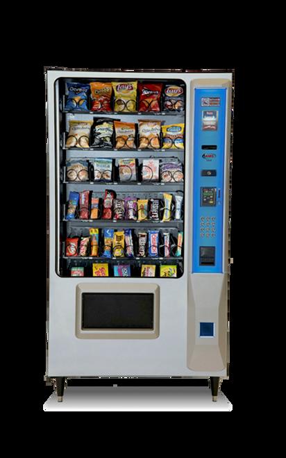 New AMS Epic Snack Machine