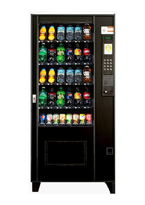Refurbished AMS 30 Soda Machine