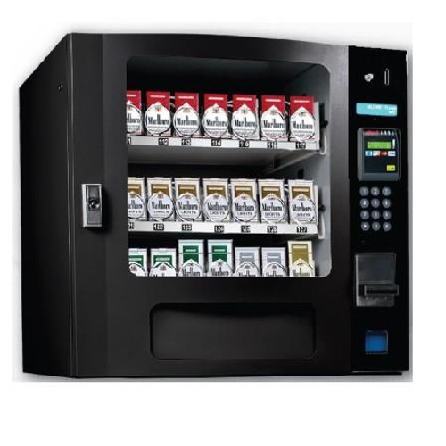 New Seaga SM16 Countertop Cigarette Machine