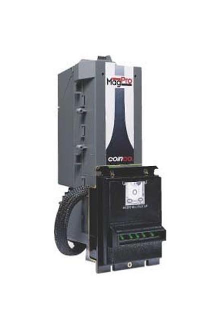 Refurbished Coinco MagPro Mag52R Bill Validator 2008 $5 Ready