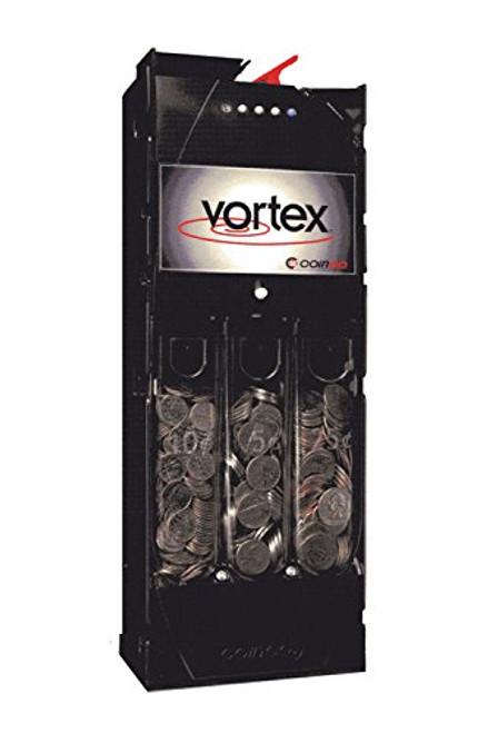 Refurbished Coinco Vortex VTX100-00 Coin Changer