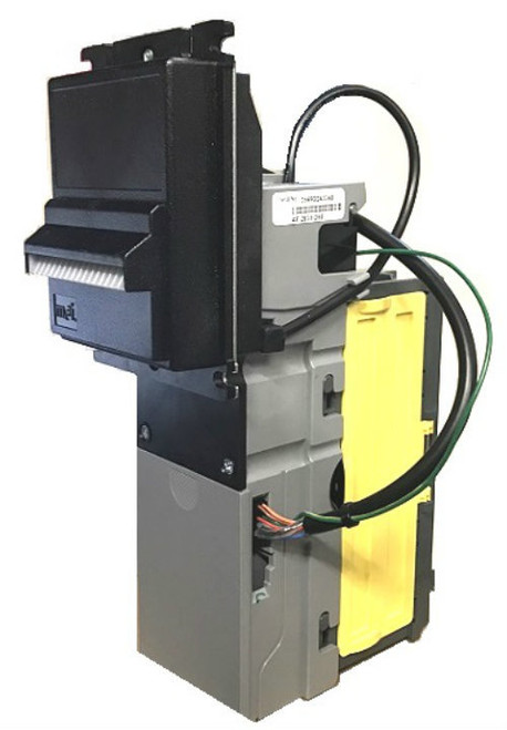 New MEI AE-2632 Downstacker Bill Validator 2008 Currency Ready