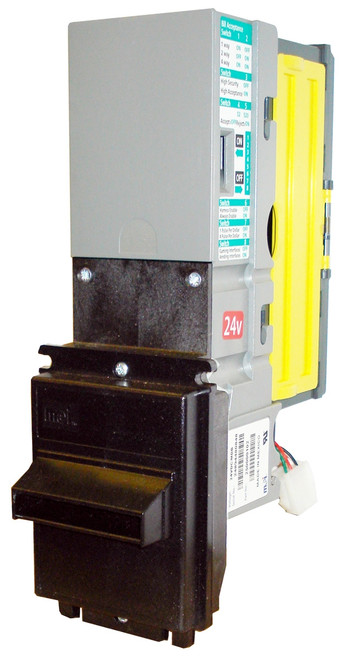 Refurbished MEI AE-2602 Bill Validator 2008 $5 Ready