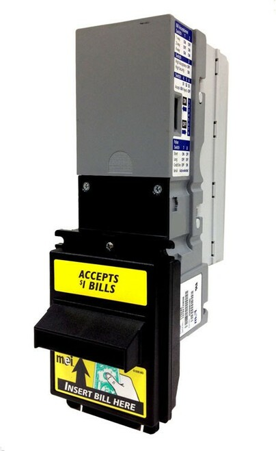 Refurbished MEI VN-2501 Bill Validator $1 Only