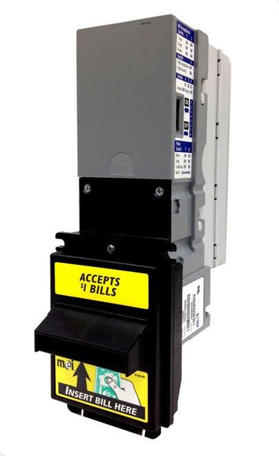 Refurbished MEI VN-2501 Bill Validator 2008 $5 Ready