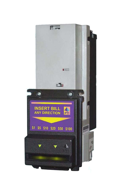 Refurbished Pyramid Apex 5600-U53-USA 120V Bill Validator