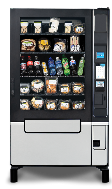 New USI Evoke Elevator Combo Machine