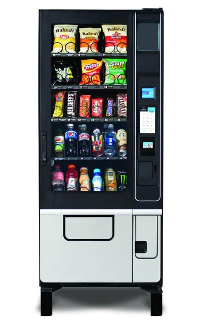 New USI Evoke VT3 Combo Machine