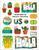 Huge Sticker Sheet (ships free)