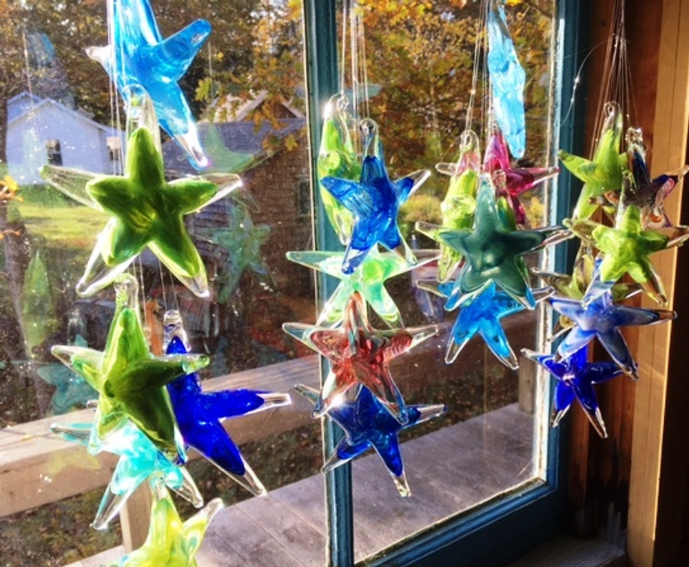 Glass Star