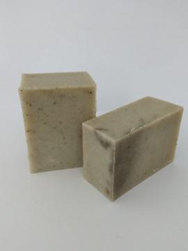 Clam Flat Clay