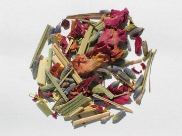 Flower Child Herbal Tea