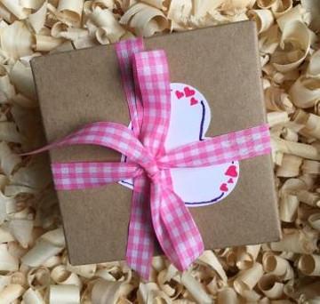 A Sweet Duet Gift Box