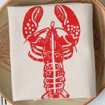 Lobster Red big