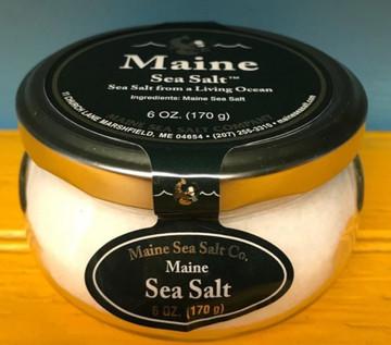 Maine Sea Salt