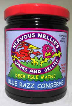 Blue Razz Conserve