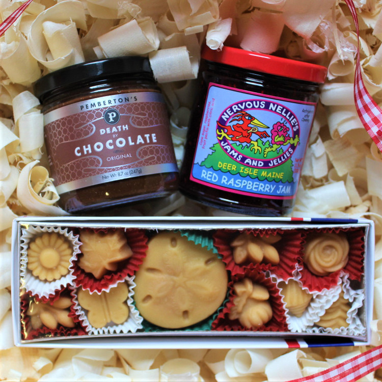 Chocolate and More Gift Box