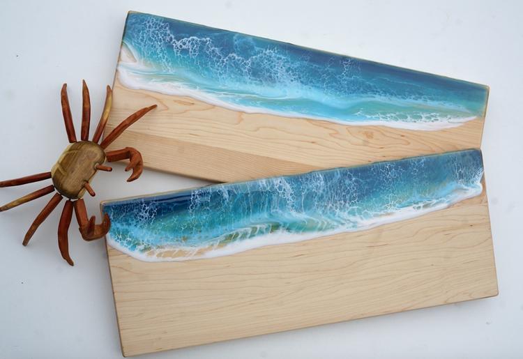 *Surfing* Board