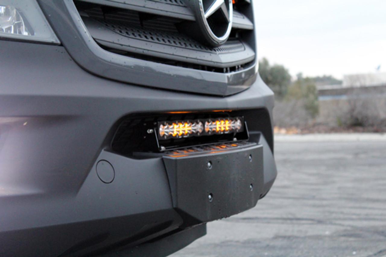 "Mercedes Sprinter ( 14-17 ) 20"" S8 Mount Kit"