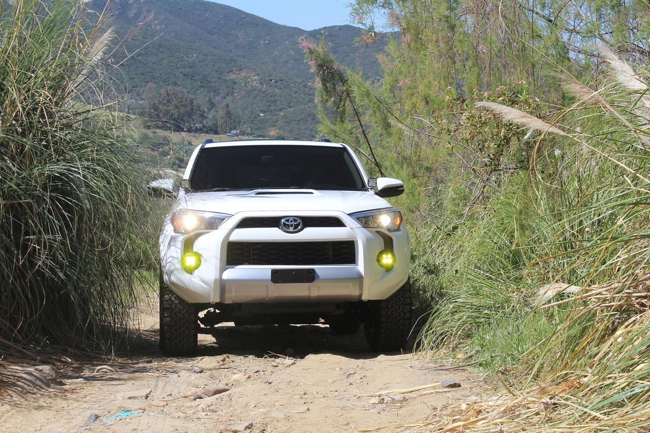 Toyota Tacoma ( 12-19 ) 4Runner ( 10-19) Tundra ( 14-19) FPK