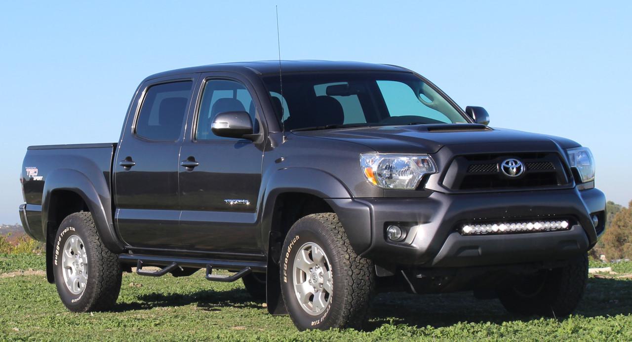 "Toyota Tacoma ( 05-11 ) 30"" S8 / OnX6 Mount Kit"