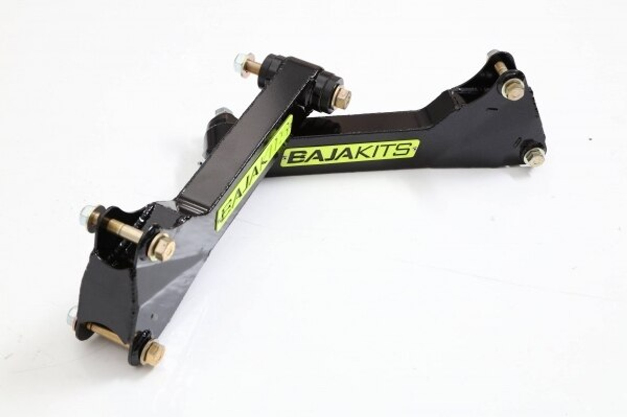 2004-2008 Ford F150 4WD Long Travel Cantilever Race Kit - Rear