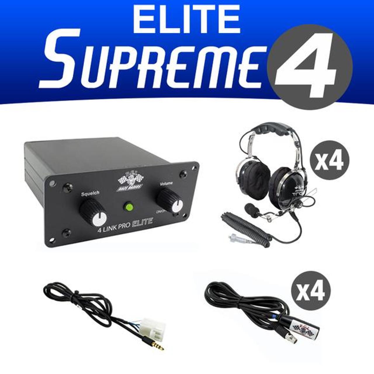 Elite Supreme 4