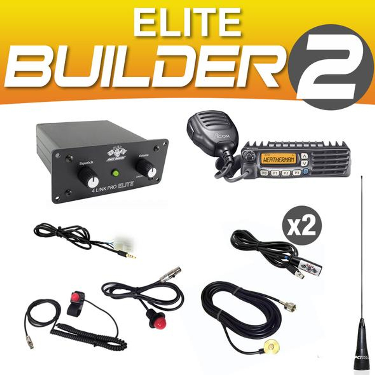 Elite Builder 2
