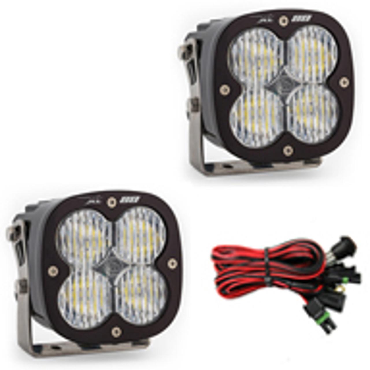 XL80 LED Light, Pair