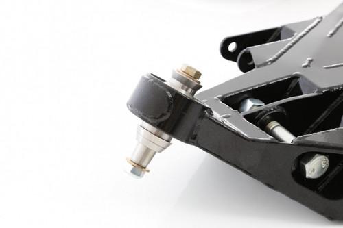 2009-2014 Ford F150 4WD Prerunner Kit