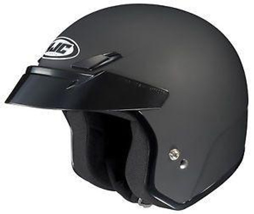 PCI HJC CS-5N Open Face DOT Helmet
